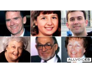 tucson victims