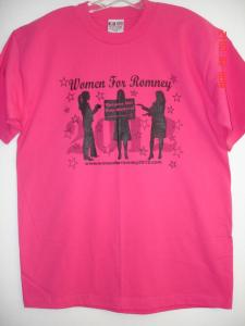 romney women