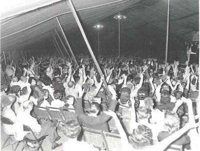 Welcome ... & Tent Revival! - Mike Malloy Radio Show : Progressive Radio ...