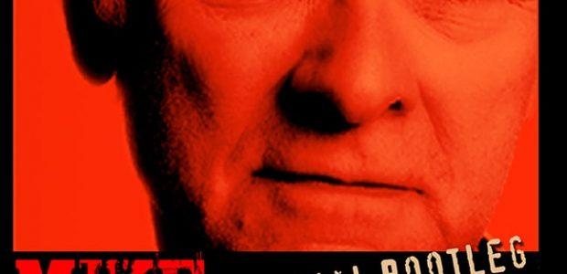 BOOTLEG DVD